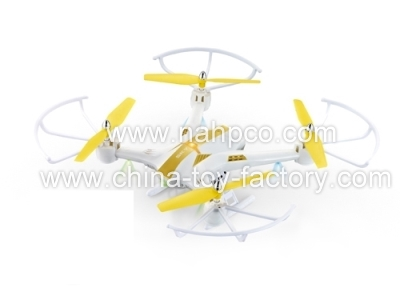 KD161212 - 2.4G RC Quadcopter With 6-Axis Gyro
